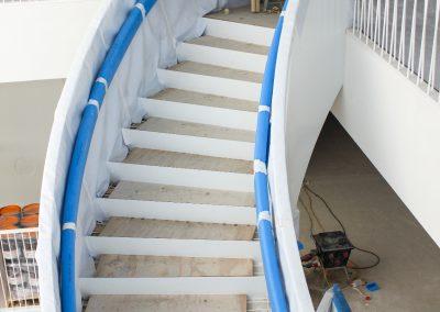 Floorsolutions 2017 Framecover handledare